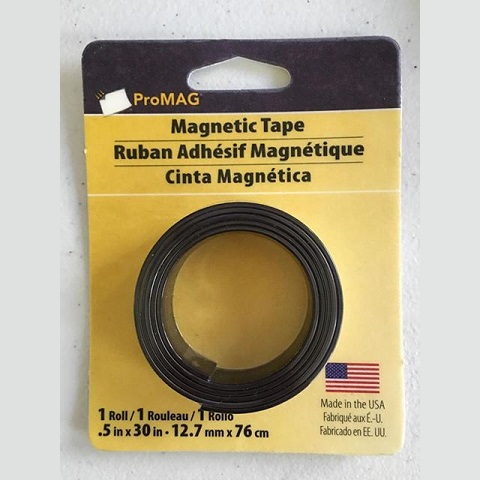 ProMAG Adhesive Magnetic Roll 30-inch